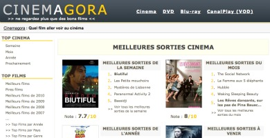 Cinemagora